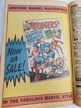 Strange Tales #119 Uk Original Vintage 1964 Marvel Comics w/ Avengers #4 Ad - $46.60