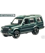 KEYRING UK GREEN LAND ROVER DISCOVERY HSE/SE KEY CHAIN - €36,87 EUR