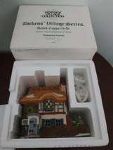 Dept 56 Betsy Trotwood's Cottage Dickens Village Series 5550-6 Heritage ... - $19.75
