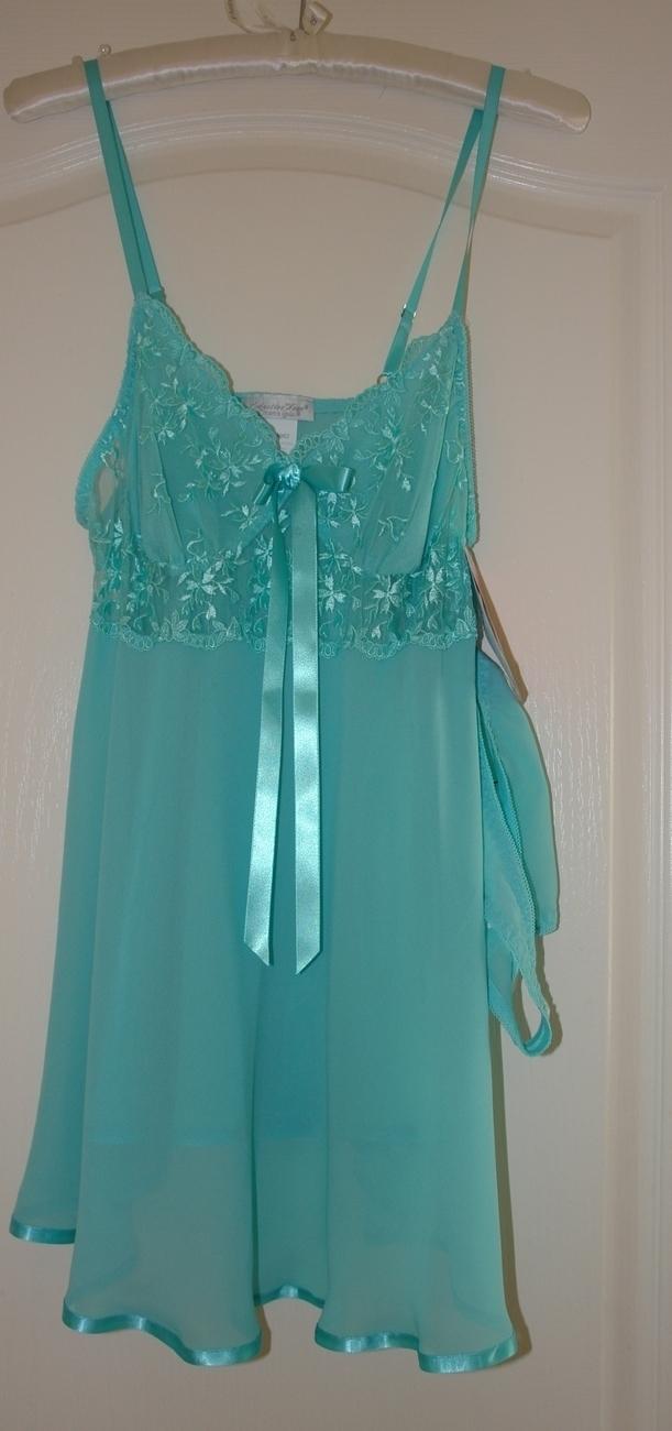 Cinema Etoile Nightwear Size Large NWTs Retail $38.00 - $15.00