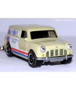 Porte Cle Mini Cooper Van AUSTIN MORRIS LEYLAND... - $23.98