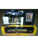 Rusty Wallace NASCAR collection Multiple Item Lot -  - $59.40