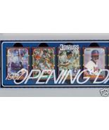 1987 Donruss Opening Day Factory Baseball Set BV $40  - $17.99