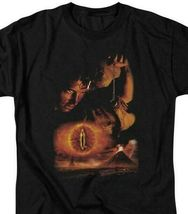 The Lord of the Rings Frodo Baggins The One Ring graphic cotton t-shirt LOR3006 image 3