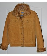 Lilu Ladies/ Jr Jacket Coat Size X Small - $39.95