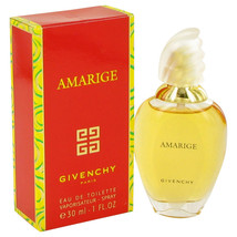AMARIGE by Givenchy Eau De Toilette Spray 1 oz - $43.95