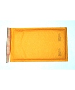 """145 Self Seal Bubble Mailing Envelopes Size 00 6 x 10 New #00 6"""" x 10"""" - $29.95"""