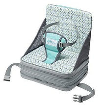 The First Years On-The-Go Booster Seat,Safari - $18.99