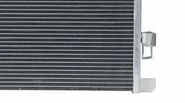 A/C CONDENSER GM3030252 FITS 04-13 CADILLAC XLR CHEVROLET CORVETTE V8 image 6