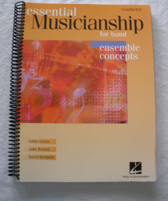 Essential musicianship   my bk 1