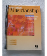 Essential Musicianship - Green - Conductor book - $14.00