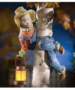 Peeping Scarecrow Tree Ornament - $22.95