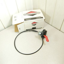 New Simplicity 1737747YP Throttle Cable - $30.00