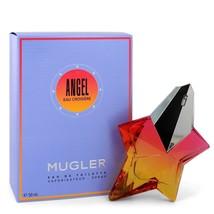 Angel Eau Croisiere by Thierry Mugler Eau De Toilette Spray 1.7 oz for W... - $74.73
