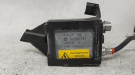 2003 Bmw X5 Headlight Ballast Head Light 55120 - $100.14