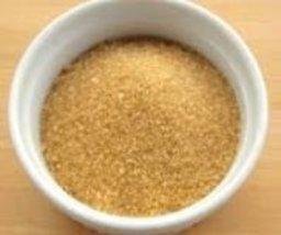 Demerara Style Sugar -55Lbs - $169.51