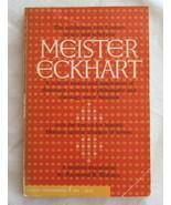 Meister Eckhart - A Modern Translation  - $6.50