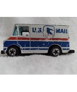 """COLLECTIBLE  HOTWHEELS  """"MAIL""""  TRUCK   ( 1976? )   RETIRED - $20.00"""