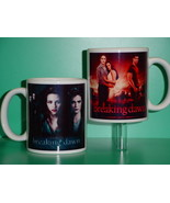 Breaking Dawn Twilight Robert Pattinson Kristen... - $14.95