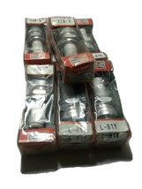 Champion spark Plugs L-81Y, NOS, OEM, Made in the USA, Pack of 7 - $19.39