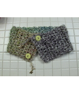 Crochet Neck Warmer  - $10.00