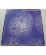 RCA Educational Records  - LP - $9.50