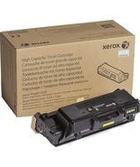 Genuine Xerox High Capacity Toner Cartridge  106R03622 - 8500 pages for ... - $259.65