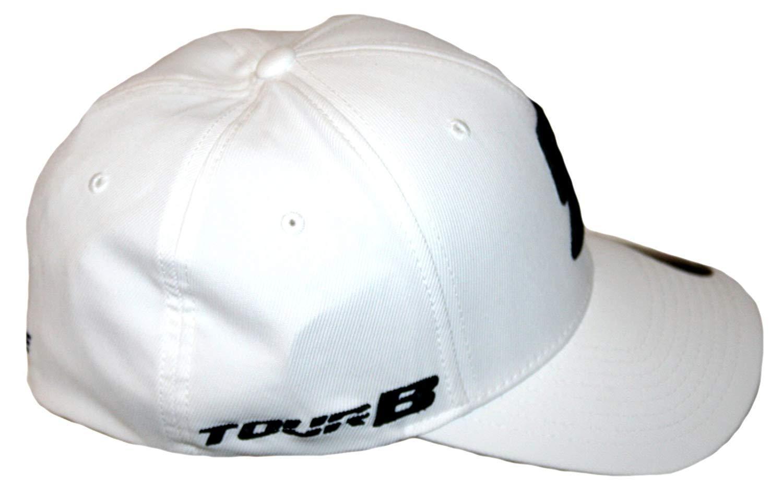 Bridgestone Fitted Golf Cap image 3