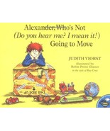 Alexander, Who's Not (Do You Hear Me? I Mean It!) Going to Move [Paperba... - $4.95
