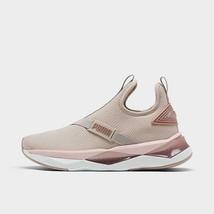 Puma Women's Puma Lqdcell Shatter Mid Multi Casual Shoes 7.5M - $93.50