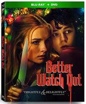 Better Watch Out (Blu-ray + DVD)