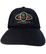 Sydney 2000 Olympics Australia's Games Navy Blue Baseball Hat Snapback  - $14.69