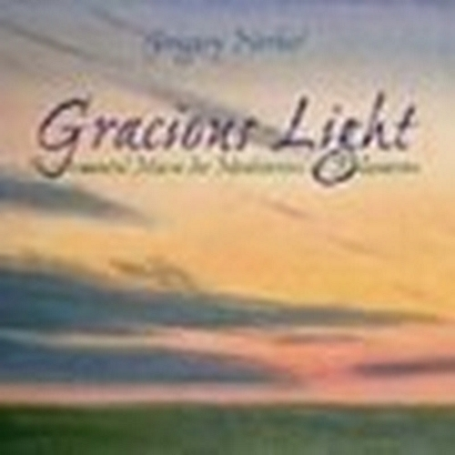 Gracious light by gregory norbet