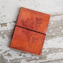 Embossed Branch Journal - $43.00