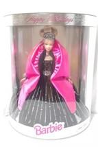 Happy Holidays Barbie 1998 Special Edition - $18.69