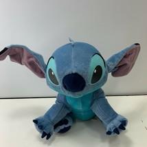 "Disney ""Applause"" Brand Lilo & Stitch ""Stitch"" Plush Bendable Ears 11in.... - $18.99"