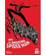 Amazing Spider-Man 797-801 NM Marvel - $2.56+