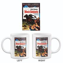 Black Sabbath - 1963 - Movie Poster Mug - $23.99+