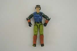 G.I. Joe Mutt & Junkyard K9 Officer Action Figure S11 1992 Hasbro Office... - $9.74