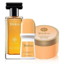 Avon Timeless 3 PIece Set - $29.99