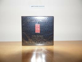 Elizabeth Arden Color Intrigue Eyeshadow Duo Golden Moss #01 NIB - $7.42
