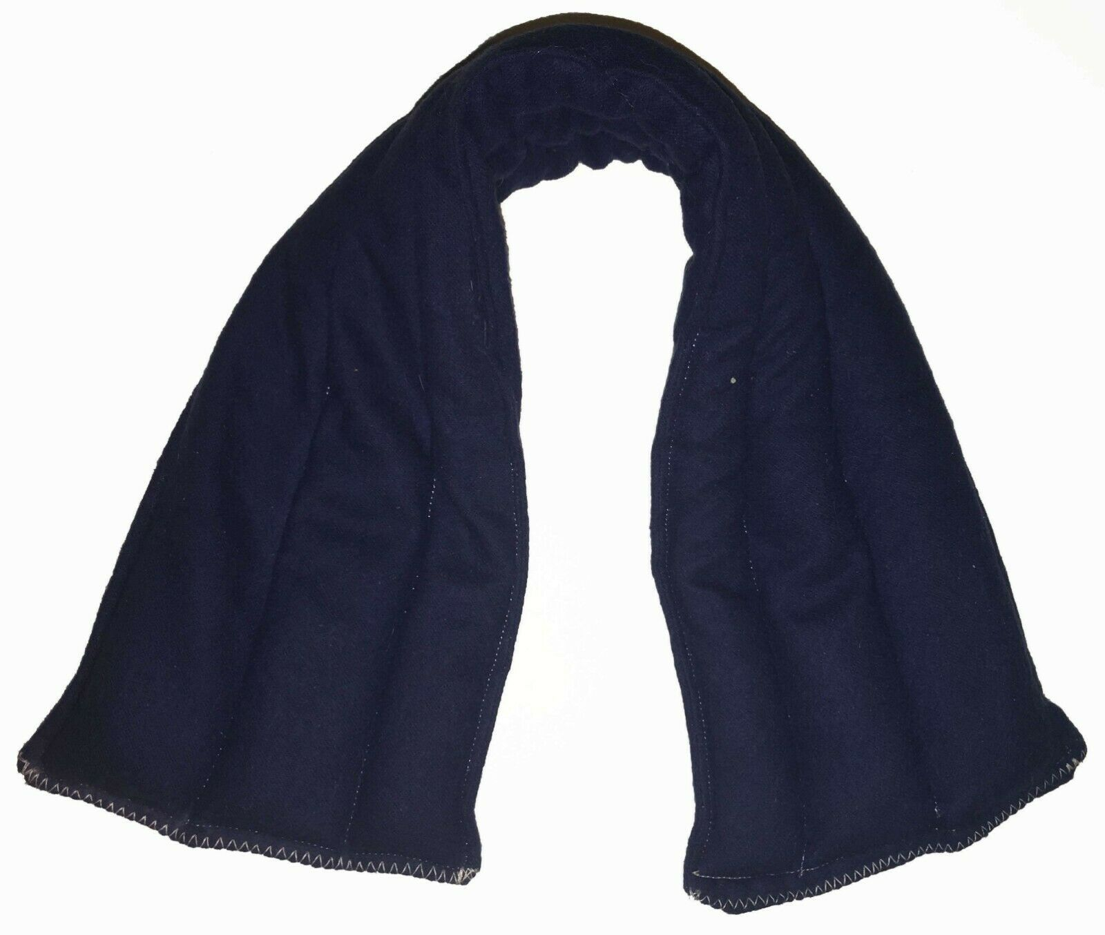 Primary image for Navy Neck Size You Pick a Scent Ricepack Microwaveable Hot Cold Pack Rice Pad