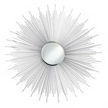 Silver Rays Mirror - $131.19
