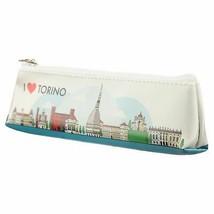 I Heart Torino Pencil Case, Christmas/Birthday Gift/Present/Stocking Filler - $5.83