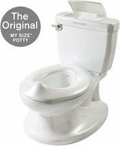 Summer Infant My Size Potty - Training Toilet For Toddler Boys and Girls - $32.51