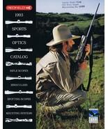 ORIGINAL Vintage 1993 Redfield Scopes and Mounts Catalog - $18.55