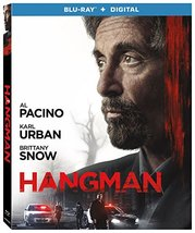 Hangman [Blu-ray+Digital, 2018]