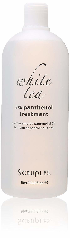 White tea 5  panthenol treatment liter