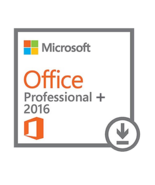 Microsoft Office 2016 Professional Plus   OFFICIAL   FULL   NEW   D/L & ... - $22.90