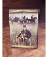 The Colt DVD, Used, 2004, NR, with Ryan Merriman, from Hallmark - $5.95